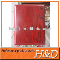 high quality wholesale mdf plaque