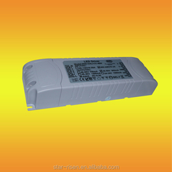 24V high power DALI dimmable Constant voltage led power supply 40W
