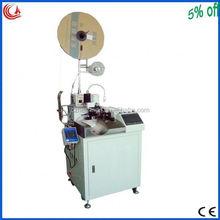 full automatic el wire terminal crimping machine