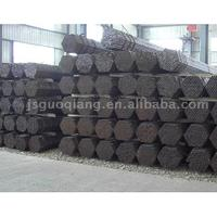 ERW Pipes (Meet standards)