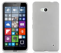 TPU Case Back soft Cover for Nokia Lumia 640 Case