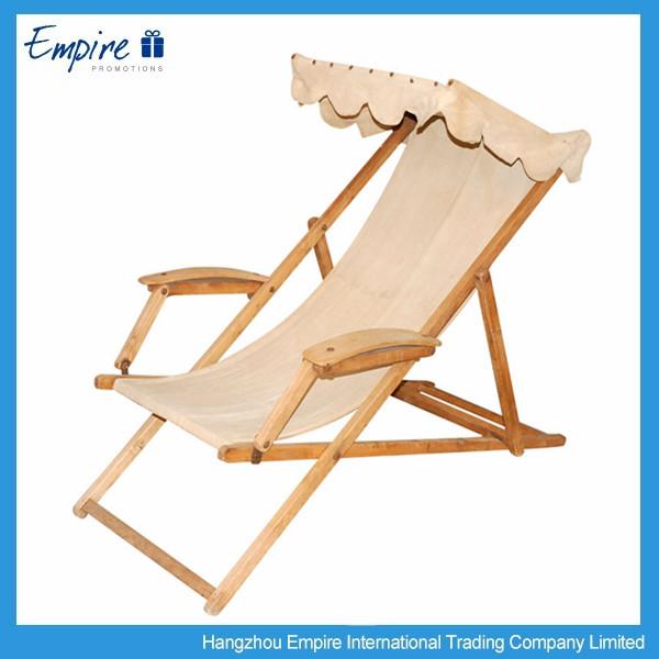 Popular Professional Folding Wood Beach Chair Deck Chair Beach Chair Buy Wo
