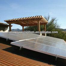 2013 latest product Bestsun MPPT high efficiency 10000w solar power inverter