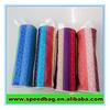 Rainbow Pastorable pu Pen Pencil Bag/Case/Pouch/Holder with Zipper Closure