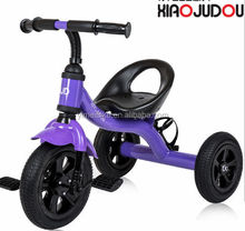 2 seats kids tricycle for baby / tricycle for children / ride on car twin baby tricycle