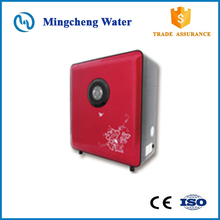 wall mounted style supply water purification domestic water purification machine