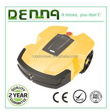 Hot sale European best selling fully automatic robot lawn mower Denna L600 robot grass cutter