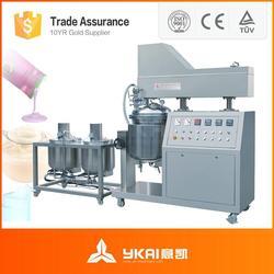ZJR-100 liquid soap processing plant,bar soap making machine ,machine making detergent soap
