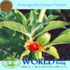 100% Natural Low Price 1.5%- 5% Withanolides/Ashwagandha Extract/Withania Somnifera Extract