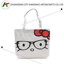 High quality cheap cotton shopping bag