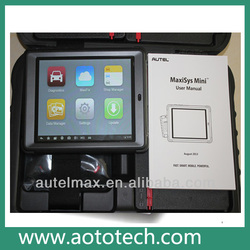 New arrive Autel MaxiSys mini ms905 Automotive Diagnostic and Analysis System supports over 46-brand cars --Celine