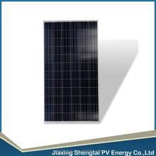 200W POLYCRYSTALLINE SOLAR PANEL FOR SOLAR POWER SYSTEM FOR GLOBAL MARKETS