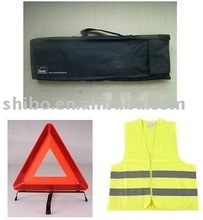 Auto Emergency Tool Kit For Cars