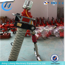 Coal Mine Drilling Rigs/pneumatic jumbolter /Anchor drilling machine