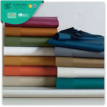 French Style Facotory Direct Sale 100% Cotton New Bed Sheet Design