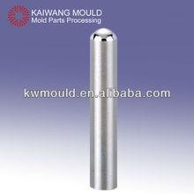 la fabricación de los componentes del molde de plástico
