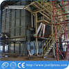 ISO, CE, France BV approval palm oi machine/palm oil extraction machine/pam oil press machine