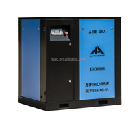 198cfm/min 174psi screw air compressor