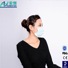 Best Selling 2015, Disposable 3 Ply Ear Loop/Tie On Dental Face Mask