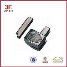 Open end Zipper Insertion Pin