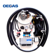 CNG conversion kit for NGV from China / Natural gas conversion kit / EFI conversion kit