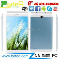 MTK8382 Quad Core Tablet 8 Inch City Call Android Phone Tablet PC With 3G Phone Call Function