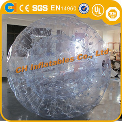 Kids Inflatable water balls ,inflatable water blobs, water fun inflatables