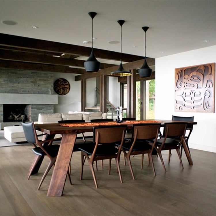 Koop beste prijs aluminium interieur decoratie kroonluchter koperen lamp hanglamp industri le - Decoratie villas ...