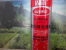 GUERQI 666 Excellent furniture glue adhesive for textile
