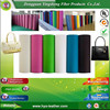 High Performance flame retardant nonwoven interlining fabric for nonwoven handbag interlining fabric Industry