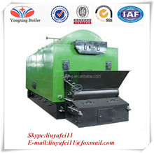 China super brand steam boiler vertical type coal fired boilers/coal fired chain grate stoker boiler