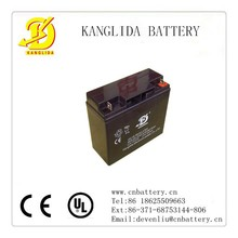 12v rechargeable long life exide ups alarm system dry cell battery 20ah