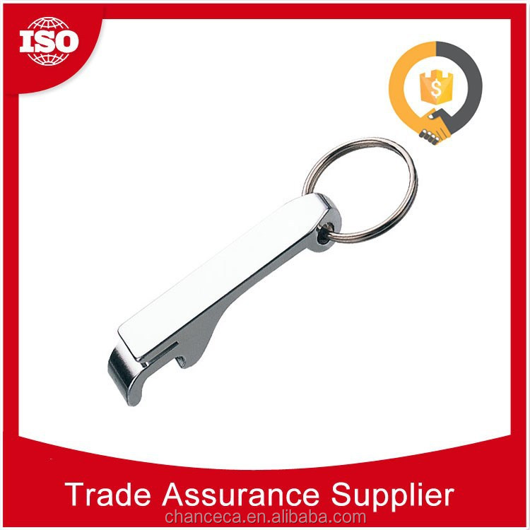 cheap stainless steel beer bottle opener keychain with trade assurance. Black Bedroom Furniture Sets. Home Design Ideas