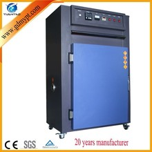 300 degree hot air circulation industrial high temperature aging oven