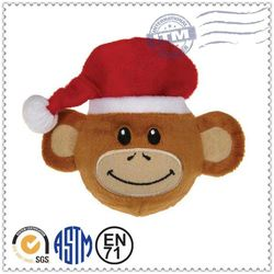 Best Sale Small Custom monkey stuffed animal