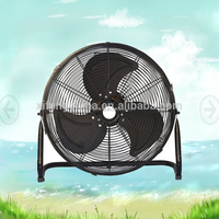 "factory supply 9"" 12"" 14"" 16"" 18"" 20"" powerful big electric industrial floor fan"