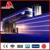 Alu Board /Fascia Board Material /Signboard Acp