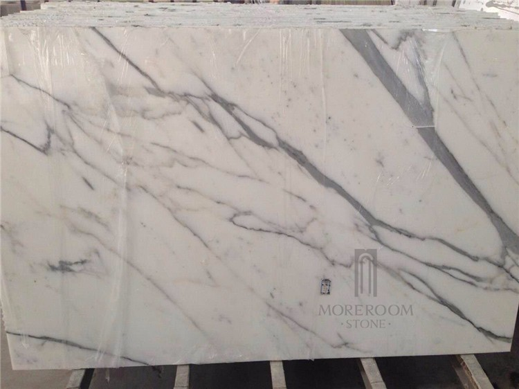 Statuario White Marble Wall Cladding : Statuario white marble composite aluminium honeycomb panel