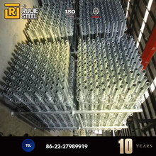 Swivel Galvanized Clamps, Steel Scaffolding Fittings For Sale