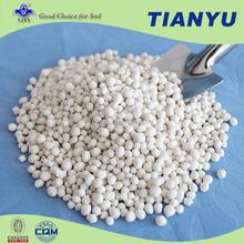 Best price CF28% 13-6-9 npk white granular compound fertilizer