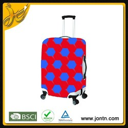 Elastic material luggage cover travel bags / dust cover