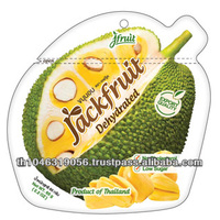 THAI DEHYDRATED DRIED JACKFRUIT DRIED FRUITS THAILAND