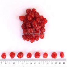 2015 Dried Cherry Preserved Cherry HACCP,Kosher Food Dried Fruit