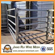 galvanized steel hoarding cattle panel (Anping factory)