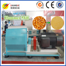 Poultry Chicken Feed Hammer Mill,Corn Grinder For Chicken Feed