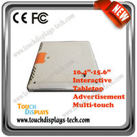 10 inch cheap touch screen all in one pc
