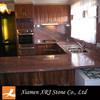 Xili colors granite countertop multi color red granite