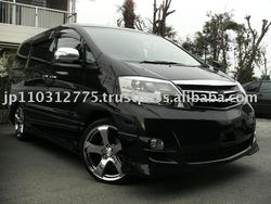TOYOTA ALPHARD Luxury Van A/T P/S P/W Custom Car