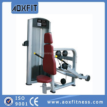 Quality And Cheap Gym Equipment Sested Triceps Extension AX8807 Fitness Equipment