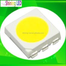 High Lumen Epsitar/Sanan Chip 5050 SMD LED WW NW